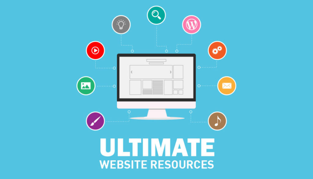 Ultimate-Website-resource-IMG