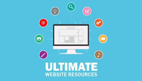 Ultimate-Website-resource-IMG