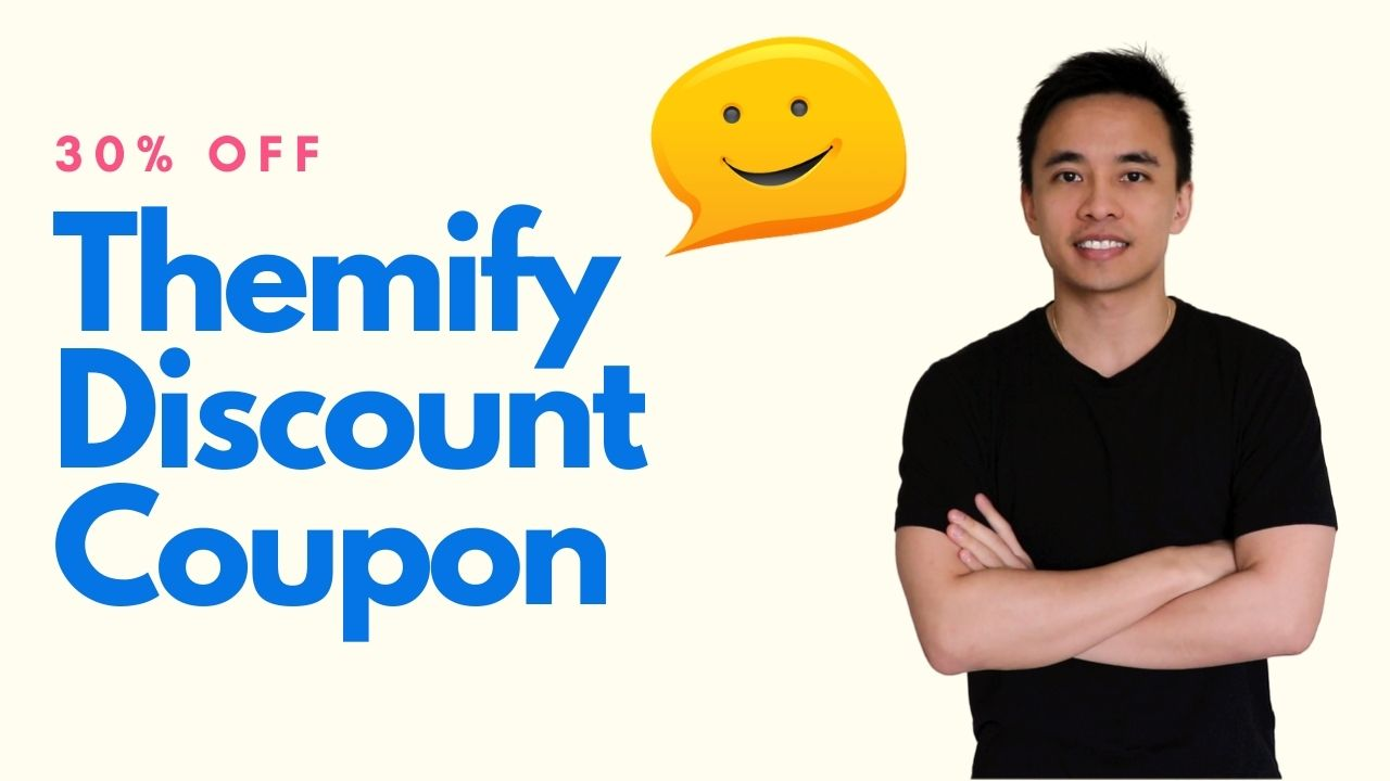 Themify Discount Code