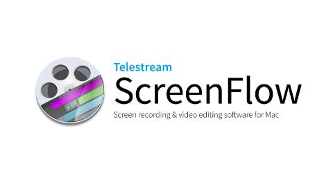 20% OFF ScreenFlow (MAC)